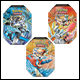 POKEMON - EX POWER 2013 SPRING TINS (9 COUNT)