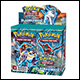 POKEMON #57 BLACK AND WHITE PLASMA FREEZE BOOSTER BOX (36 COUNT)