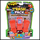 TRASH PACK SERIES 4 - 5 TRASHIES BLISTER PACK (CDU OF 5)
