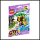 LEGO FRIENDS - ANIMALS SERIES 1 FOIL PACKS (24 COUNT)