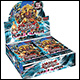 YU-GI-OH! NUMBER HUNTERS BOOSTER BOX (CASE: 12 x 24 COUNT DISPLAYS)