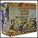 POKEMON #58 BLACK AND WHITE PLASMA BLAST BOOSTER BOX (36 COUNT)