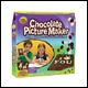 CHOCOLATE PICTURE MAKER - 2 BAR PACK (7 COUNT CDU)