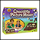 CHOCOLATE PICTURE MAKER - 4 BAR PACK (6 COUNT)