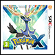 POKEMON X - NINTENDO 3DS VALUE PACK