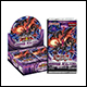 YU-GI-OH! #49 SHADOW SPECTERS BOOSTER BOX (CASE: 12 x 24 COUNT CDU)