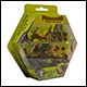 PREDASAURS INSECT INVASION - BATTLE SET (12 COUNT)