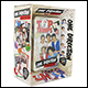 TOP TRUMPS - ONE DIRECTION COLLECTORS TIN (4 COUNT)