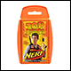 TOP TRUMPS - NERF - SPECIALS (6 COUNT CDU)