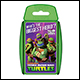 TOP TRUMPS - TEENAGE MUTANT NINJA TURTLES - SPECIALS (6 COUNT CDU)