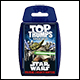 TOP TRUMPS - STAR WARS CLONE WARS 3- SPECIALS (6 COUNT CDU)