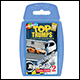 TOP TRUMPS - TOP GEAR COOL CARS 2 - SPECIALS (6 COUNT CDU)