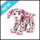 WEBKINZ - CUPCAKE PUPPY DOG - NEW