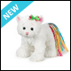 WEBKINZ - PRETTY KITTY -  NEW