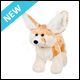 WEBKINZ - FENNEC FOX - NEW