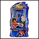 YU-GI-OH! 5DS WRIST CARD DEALER (4 COUNT)