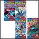 POKEMON XY #1 - BOOSTER BOX (36 COUNT)