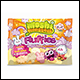 MOSHI MONSTERS - FLUFFIES FOAM GUMMIES (24 COUNT CDU)