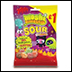 MOSHI MONSTERS - SOUR GUMMIES (12 COUNT CDU)
