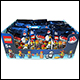 LEGO MINIFIGURES - LEGO MOVIE (60 COUNT CDU)