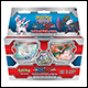 POKEMON - XY TRAINER KIT ( 8 COUNT)