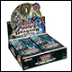 YU-GI-OH! #51 DRAGONS OF LEGEND BOOSTER BOX (CASE: 12 x 24 COUNT CDU)