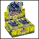 YU-GI-OH! #53 THE NEW CHALLENGERS BOOSTER BOX (24 COUNT CDU)
