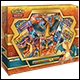 POKEMON - CHARIZARD EX BOX