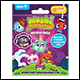 MOSHI MONSTERS - MOSHLINGS FIGURES - SERIES 11 - FOIL PACK (20 COUNT CDU)