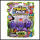 TRASH PACK SERIES 6 - 5 TRASHIES IN EGGS  (5 COUNT CDU)
