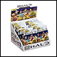 HALO - M.A.F ALPHA SERIES 9 (24 COUNT CDU)