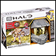 HALO - COLLECTIBLE HELMET ASSORTMENT 2 (4 COUNT)