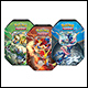 POKEMON - KALOS POWER TIN (9 COUNT CDU)