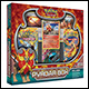 POKEMON - PYROAR BOX
