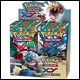 POKEMON XY #3 FURIOUS FISTS BOOSTER BOX (36 COUNT CDU)