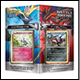 POKEMON BATTLE ARENA DECK