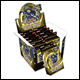 YU-GI-OH! #53 THE NEW CHALLENGERS SUPER EDITION (10 COUNT CDU)