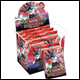 YU-GI-OH! #29 HERO STRIKE STRUCTURE DECK (8 COUNT CDU)