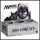 MAGIC THE GATHERING - CORE SET 2015 BOOSTER BOX (36 COUNT CDU)