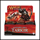MAGIC THE GATHERING - KHANS OF TARKIR BOOSTER BOX (36 COUNT CDU)
