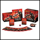 MAGIC THE GATHERING - KHANS OF TARKIR FAT PACK