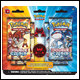 POKEMON  - DOUBLE CRISIS AQUA VS MAGMA BOX SET