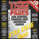 9 POCKET TRANSPARENT PAGES X 10 PAGES (10 CNT) = 100 PAGES! Suggested retail is 20p each or �1.50 for 10
