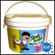 GELLI BAFF MESSY PLAY 1 KG Tub - BLUE