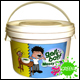 GELLI BAFF MESSY PLAY 1 KG Tub - GREEN