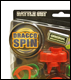 DRACCO SPIN BATTLE - TWIN SET