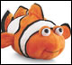 WEBKINZ - CLOWN FISH