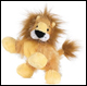 WEBKINZ - LION - DISCONTINUED