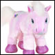 WEBKINZ - PINK PONY - DISCONTINUED