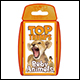 TOP TRUMPS - BABY ANIMALS - CLASSICS (6 COUNT CDU)